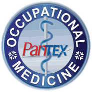 Occupational Medicine logo